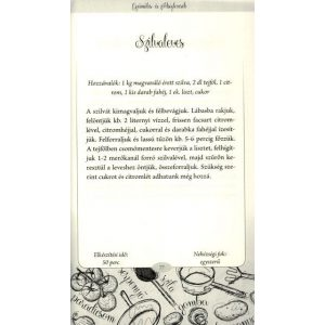 Horváth Ilona konyhája - Levesek, gyümölcs- és zöldséglevesek