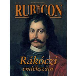 Rubicon történelmi magazin 2004/1