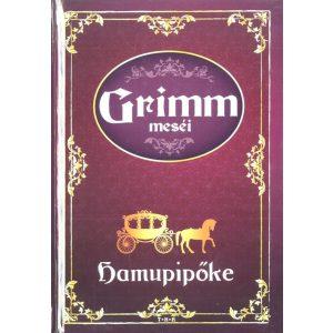 Grimm meséi - Hamupipőke