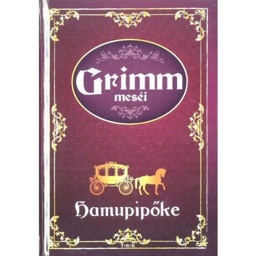 Grimm meséi - Hamupipőke / Szállítási sérült/