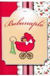 Babanapló - Kislányoknak - SÉRÜLT KÖNYV