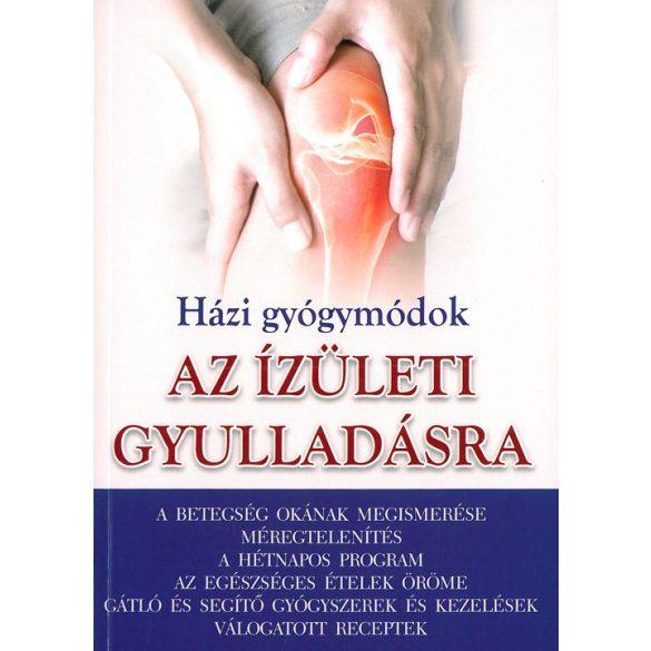Házi gyógymódok - Az ízületi gyulladásra