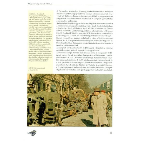 Nagy csaták 11. - II. világháború, 1956