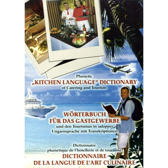 Kitchen Language Dictionary