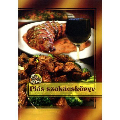 Piás szakácskönyv