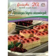 Főzőcske 20.: Látványos bögrés sütemények
