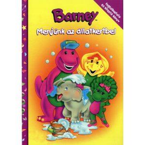 Barney - Menjünk az állatkertbe!