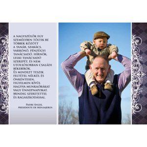 Drága Nagypapa - Idézetgyűjtemény