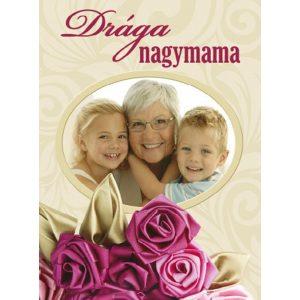 Drága Nagymama - Idézetgyűjtemény