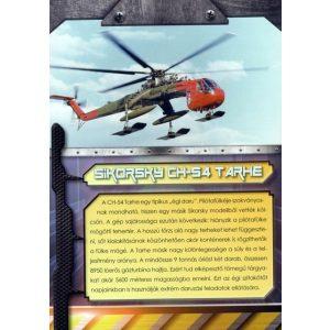 Szuper helikopterek