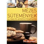 Ica néni receptjei - Mézes sütemények és omlós aprósütemények
