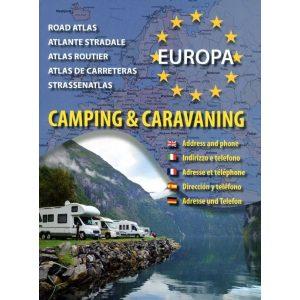 Camping & caravaning - Europa