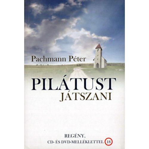 Pilátust játszani