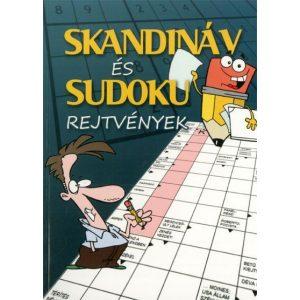 Skandináv és sudoku rejtvények