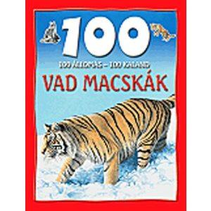 100 állomás - 100 kaland: Vad macskák