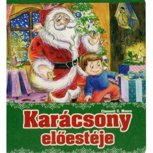 Karácsony előestéje