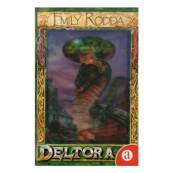 Deltora - A Patkányok Városa