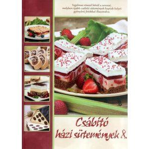 Csábító házi sütemények 8.