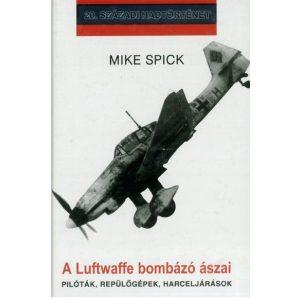 A Luftwaffe bombázó ászai