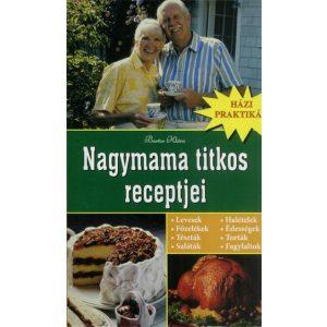 Nagymama titkos receptjei