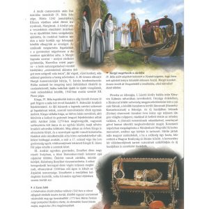Szent István Nemzetsége, Magyarország története 997-1301