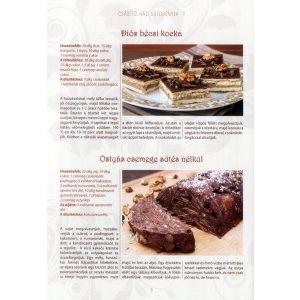 Csábító házi sütemények 9.