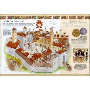 A középkor