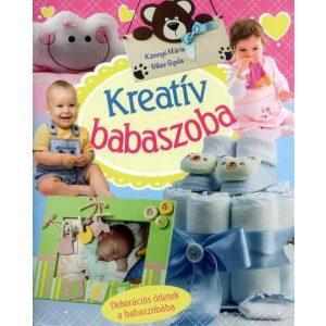 Kreatív babaszoba
