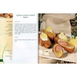 Ízkalauz - Pénztárcakímélő ételek