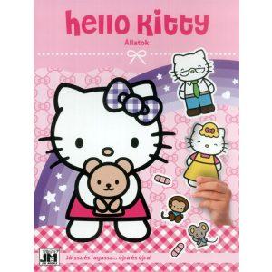 Hello Kitty - Állatok