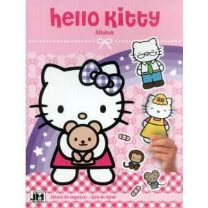 Hello Kitty - Állatok