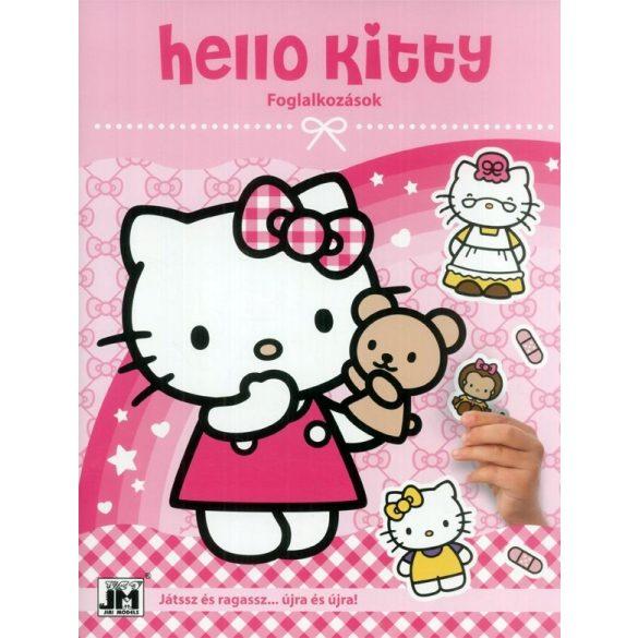 Hello Kitty - Foglalkozások