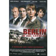 Berlin a fal leomlik
