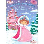 Eperke és barátai - A hó hercegnő