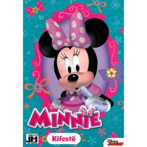 Disney : Minnie kifestő