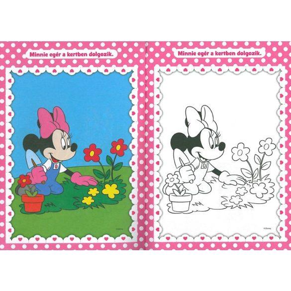 Disney : Minnie kifestő