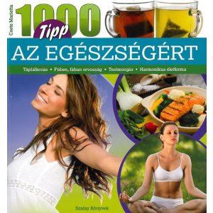1000 tipp az egészségért
