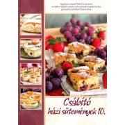 Csábító házi sütemények 10.