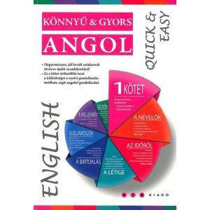 Könnyű & gyors angol