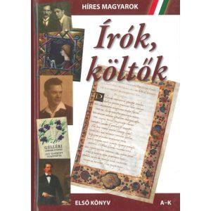 Írók, költők A-K - Híres magyarok