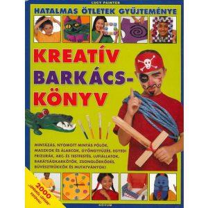 Kreatív barkácskönyv