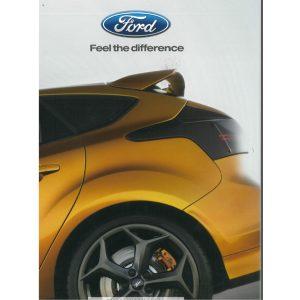 Ford-Híres autómárkák