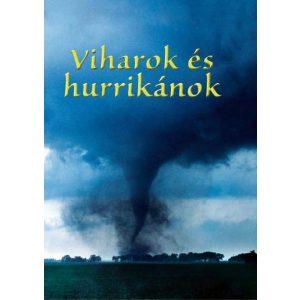 Kis könyvtár - Viharok és hurrikánok