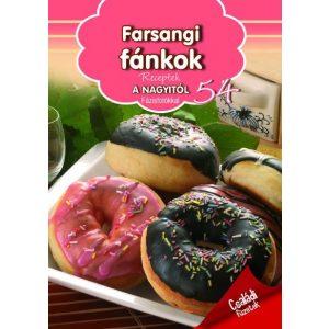 Receptek a nagyitól 54.- Farsangi fánkok