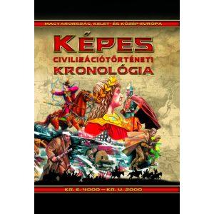 Képes civilizációtörténeti kronológia - Magyarország, Kelet- és Közép-Európa