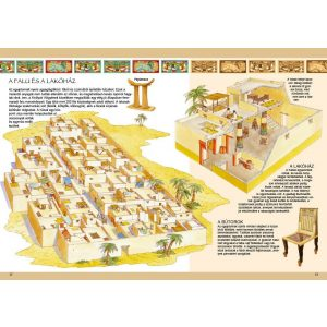 Az ókori Egyiptom