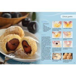 Receptek a nagyitól 58.- Édes és sós gombócok