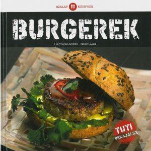 Burgerek