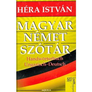 Szótár: Magyar - Német
