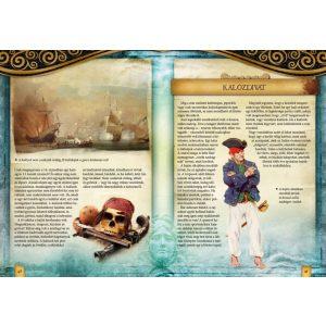 Kalózok - Történetek a fekete lobogó alatt